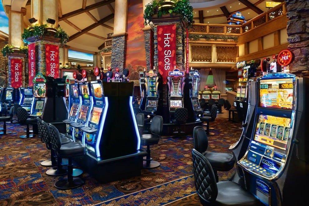 Black Hawk Slots