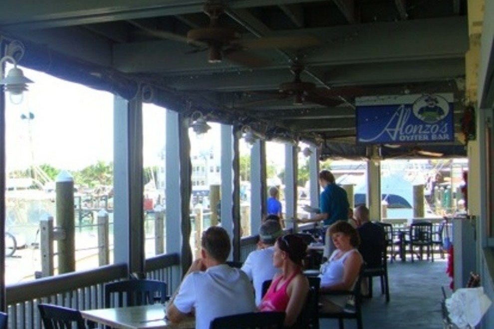 Key West Seafood Restaurants 10best Restaurant Reviews