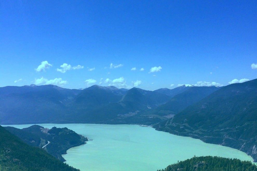 Best Vancouver Attractions And Activities Top 10best