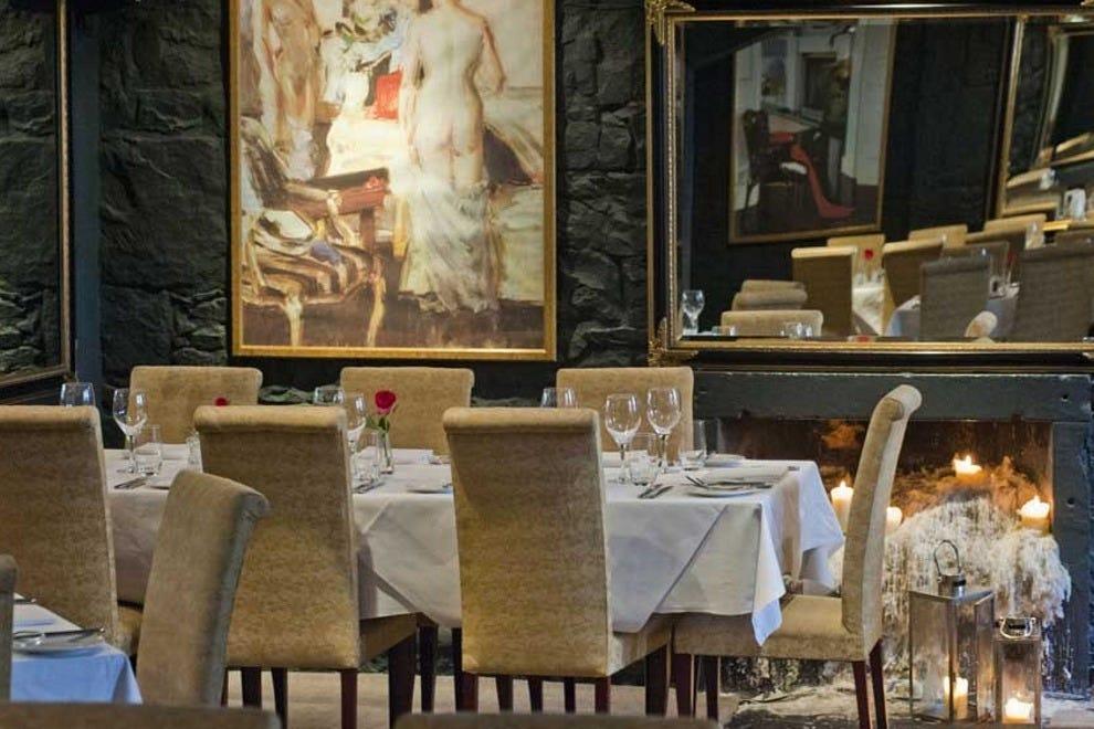 Restaurant Slideshow Stockbridge S Best Restaurants