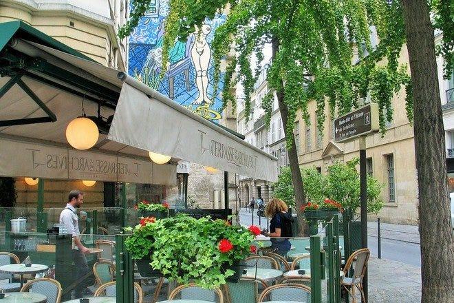 Best Value in Paris