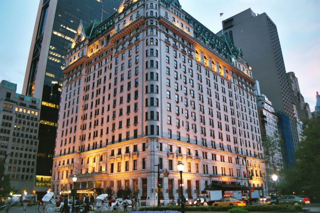 Hotel Slideshow Luxury Hotels In New York