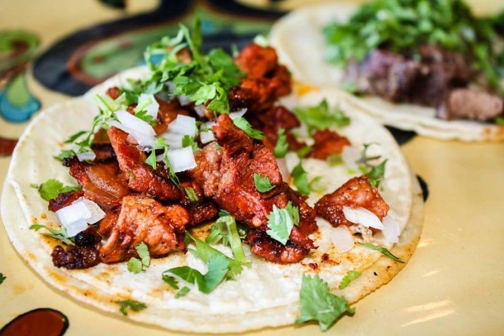 Best Mexican Food In Surprise Az