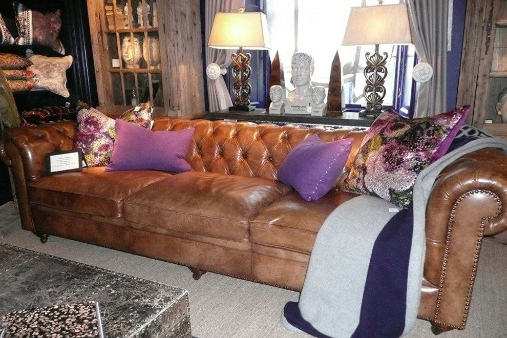 Jeffreys Interiors