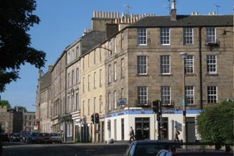 Indulge in a Bit of Retail Therapy in Leafy Stockbridge