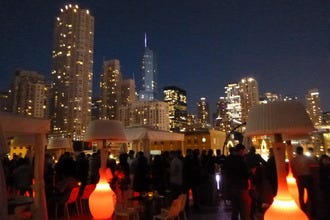 See Great Views of Chicago from These Rooftop Bars