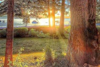 太和湖10个最佳公园和休闲区