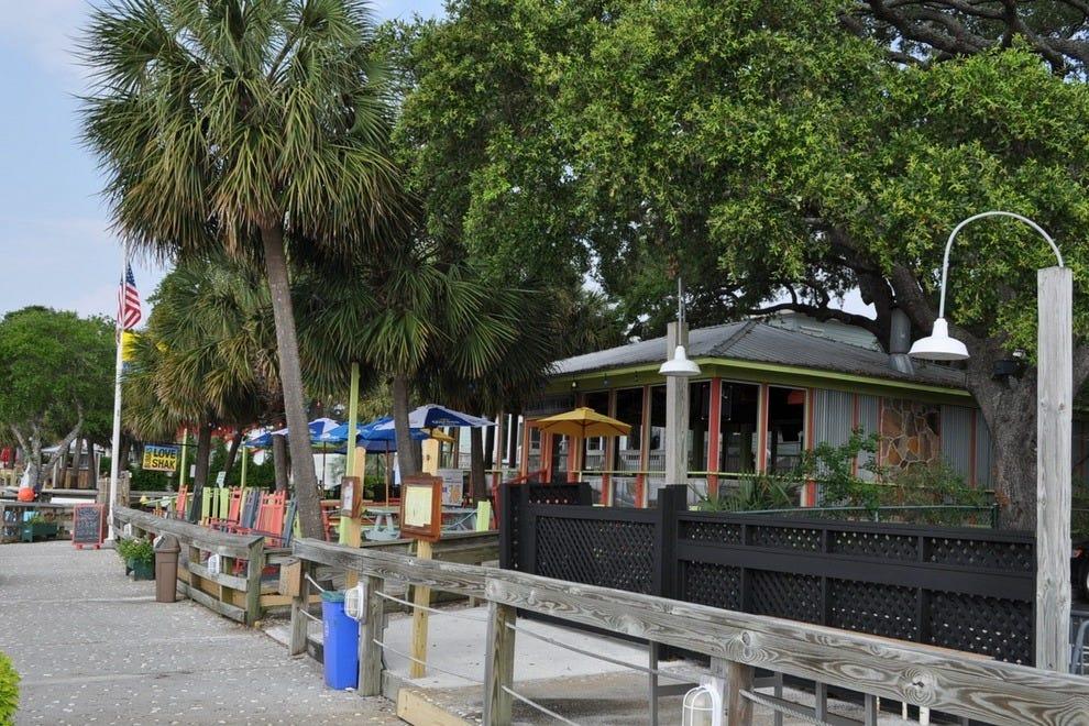 Italian Restaurants In Murrells Inlet South Carolina