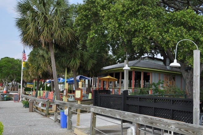 Murrells Inlet's Best Restaurants