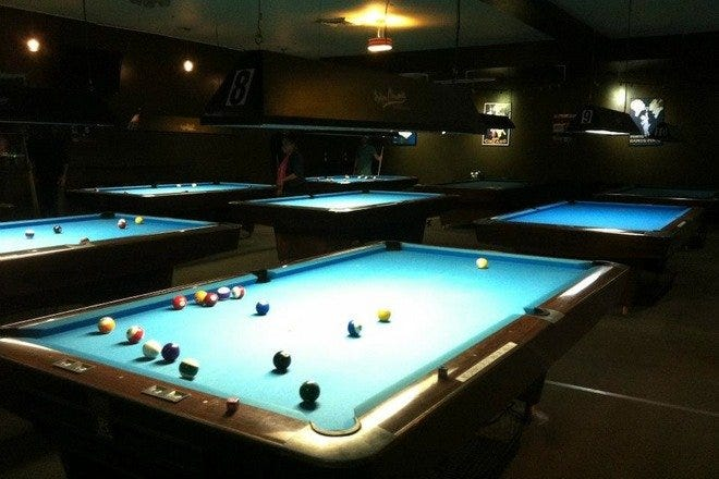 Eastside Billiards