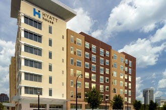 Hyatt House Offers Apartment-Like Accommodations in Downtown Atlanta