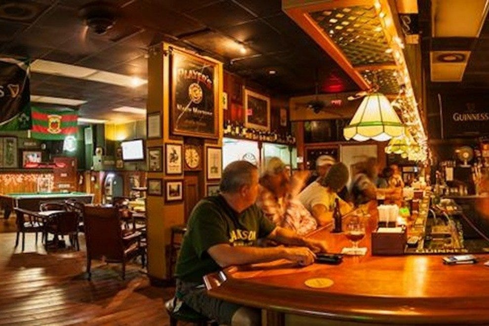 Hogan's Irish Bar