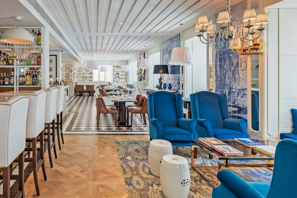 Lisbon hotels and lodging lisbon hotel reviews by 10best for Decor hotel lisbon
