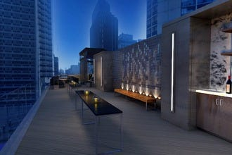 Luxurious, Local-Themed Logan Hotel to Replace Four Seasons in Philadelphia