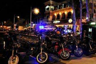 Harley-Davidson Plus Cabo San Lucas Equals Ultimate Road Trip Adventure