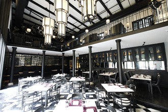 10 Best Restaurants in the Dusit Neighborhood District of Bangkok