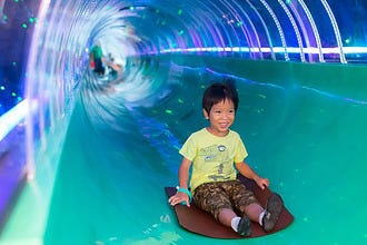 Imaginia Playland: Bangkok's Best Place for Kids to Get Edutained