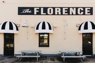 The Florence: A Fresh Take on Italian Cuisine in Savannah