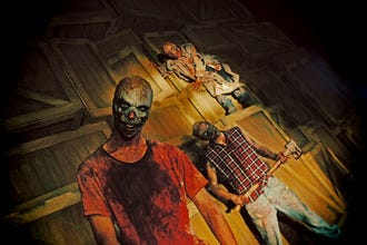 Best Extreme Haunted Attraction Winners 2015 10best