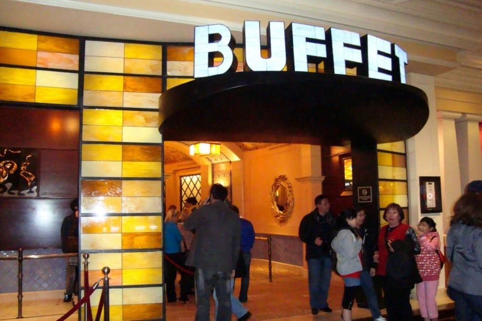 Las Vegas Buffets 10Best All You Can Eat Buffet Reviews
