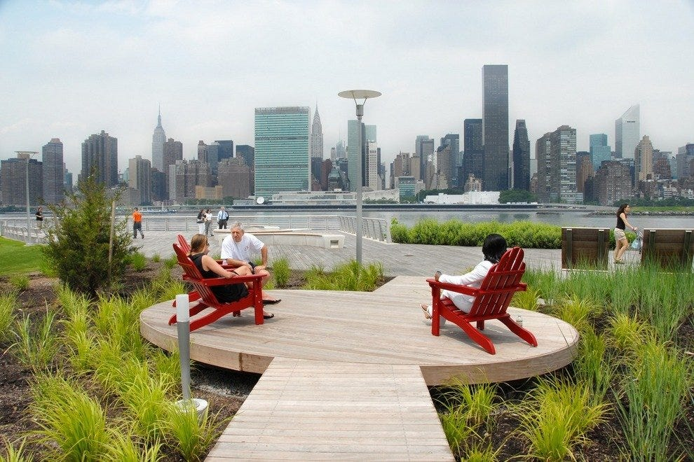 Best Hotel To Stay In New York For Tourist
