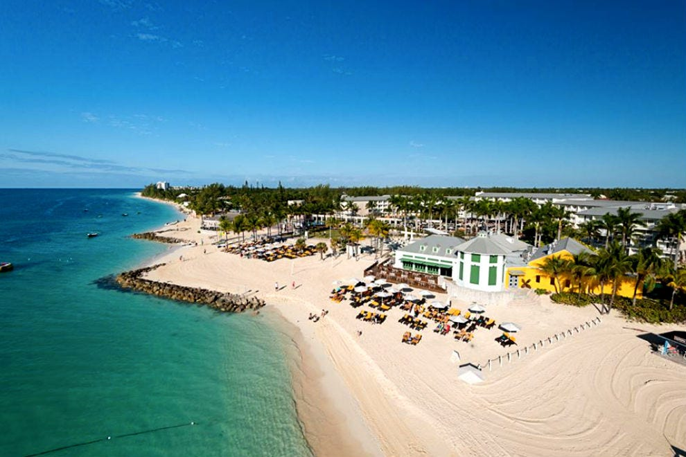 Bahamas Memories