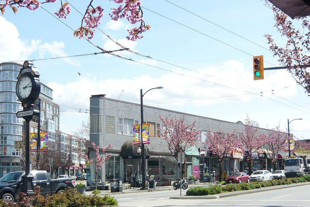 columbia outlet stores in canada