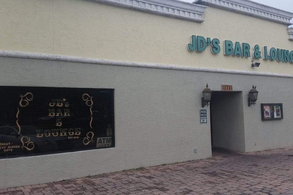 JD's Bar & Lounge