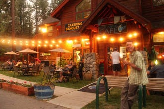 10 Best Tahoe Restaurants with Healthful, Organic Menus