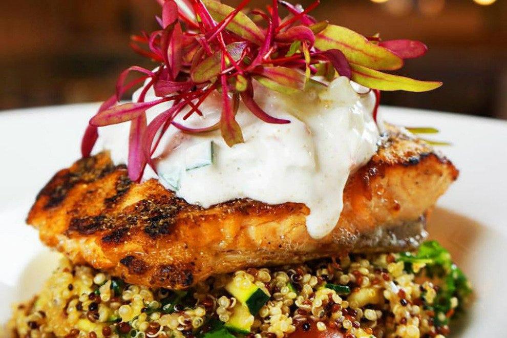 Tj S Fresh Seafood Market