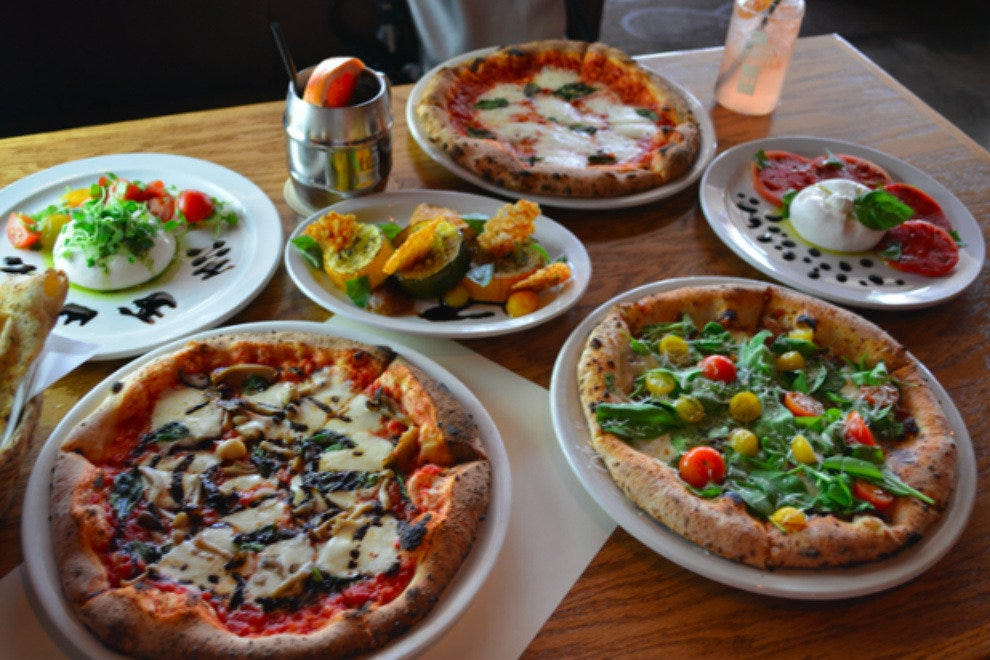 Dallas Italian Food Restaurants 10best Restaurant Reviews