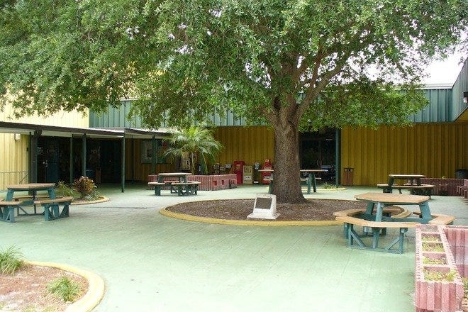 Palm Bay Community Center
