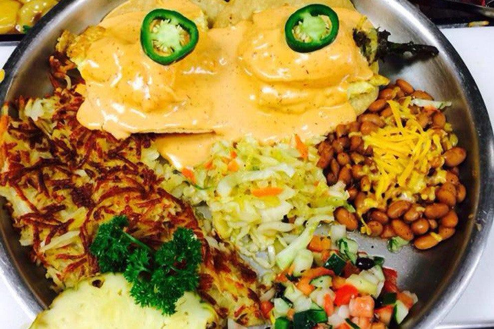 Peg's Glorified Ham & Eggs: Reno Restaurants Review - 10Best ...