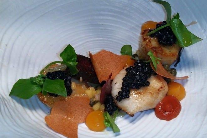 Haymarket/Dalry's Best Restaurants