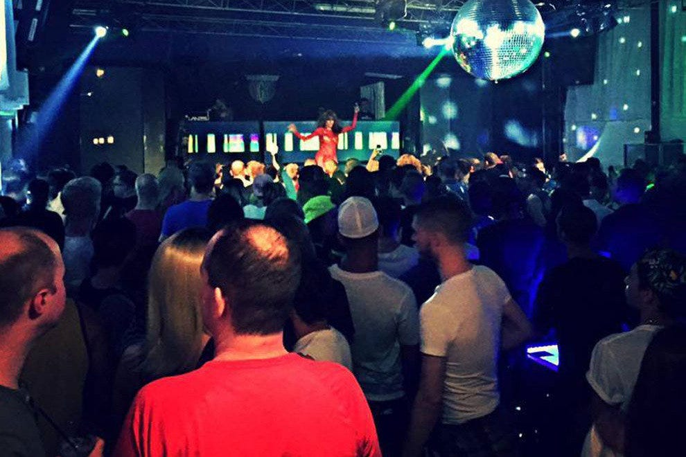 Party the Night Away at Tampa's Top Gay-Friendly Clubs and Bars