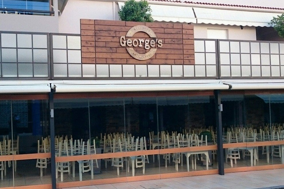 George's Steakhouse