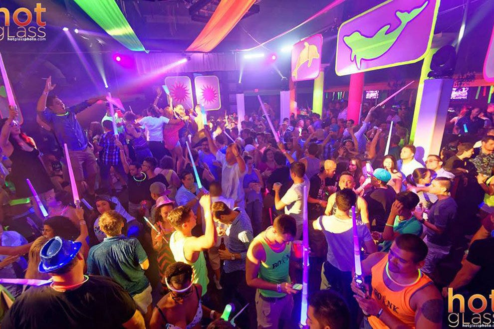 Shake Your Bootie at One of Tampa's Top Dance Clubs