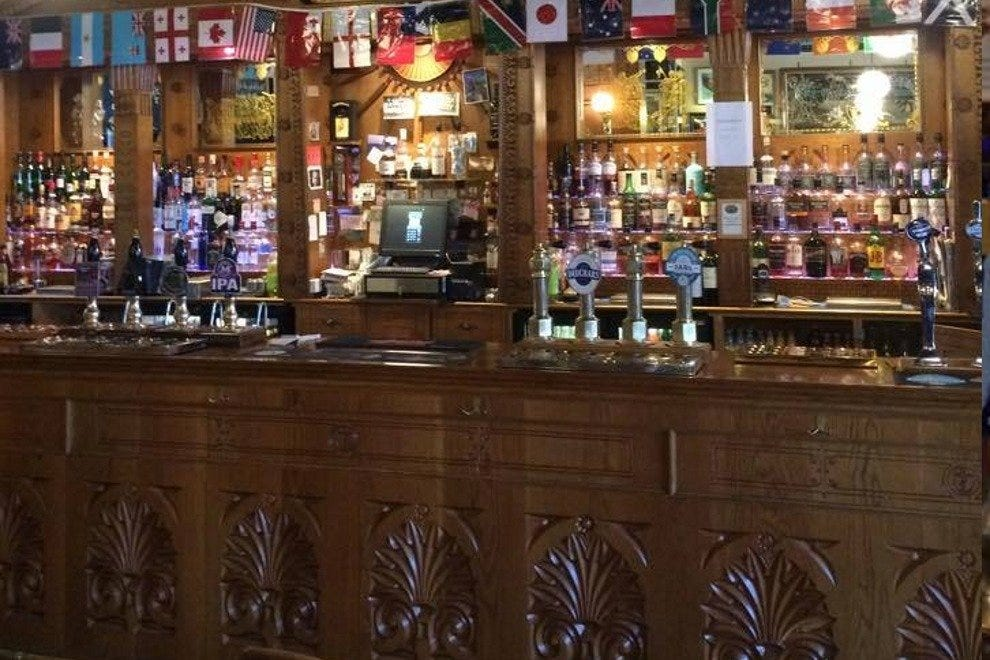 Thompsons Bar