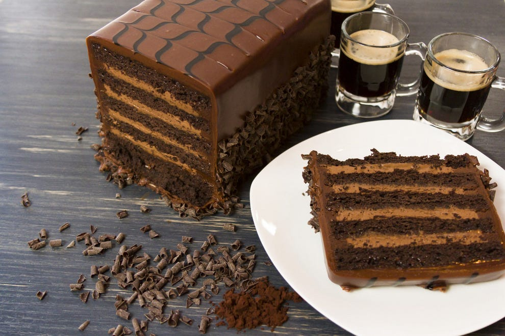 Decadent cakes for every occasion