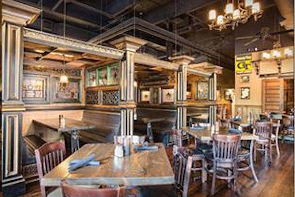 Meehan's Public House Atlantic Station