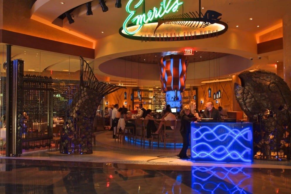 Las Vegas Seafood Restaurants 10Best Restaurant Reviews