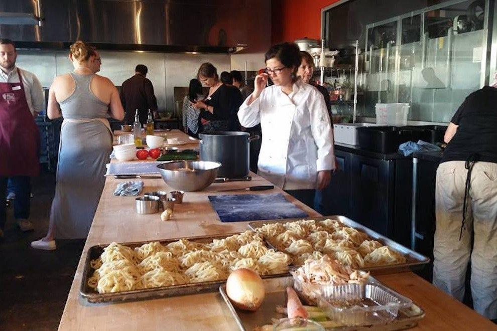 Berkeley\'s Best Attractions & Activities: Attractions in San Francisco