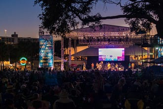 Clearwater Jazz Holiday Features Variety of Incredible Live Music Acts