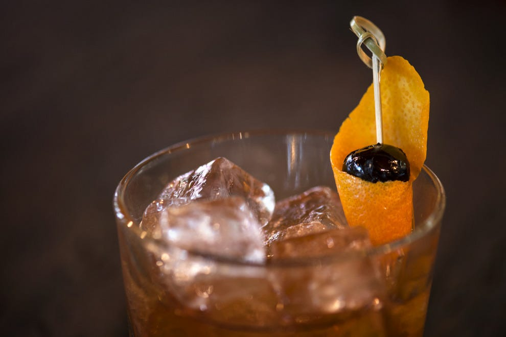 Station House and GWR feature an inventive cocktail program