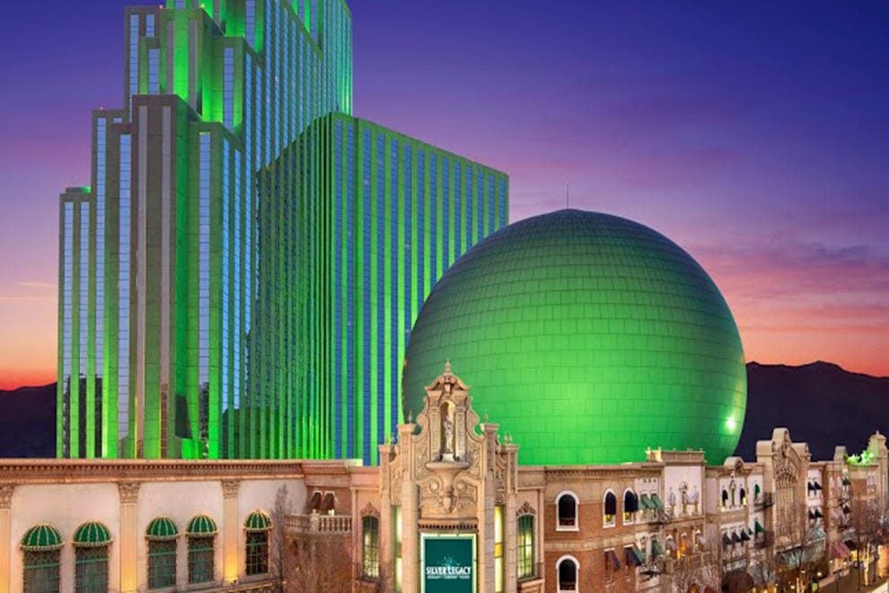 Reno Hotels And Casinos