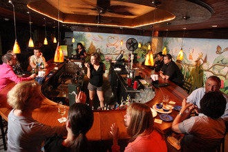 Beer Up Or Wine Down Amid Winter Park's Best Nightlife