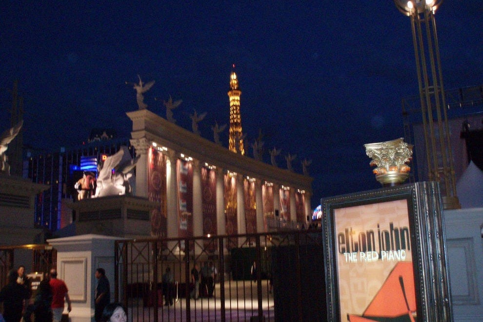 Caesars Palace Las Vegas Attractions Review 10best