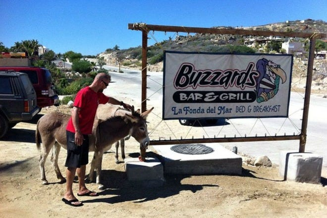 East Cape's Best Restaurants: Restaurants in Cabo San Lucas