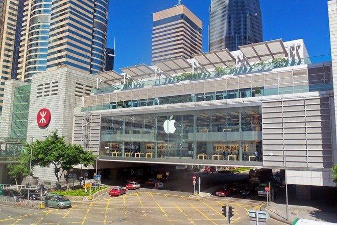 8a6e0361c6d Hong Kong Malls and Shopping Centers  10Best Mall Reviews