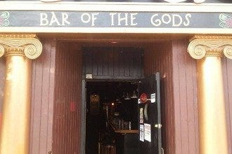 Bar of the Gods